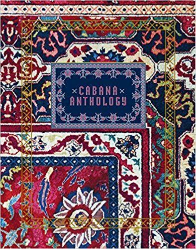 Amazonsmile Cabana Anthology 9780865653580 Martina Mondadori Sartogo Books Anthology Cabana Cabana Magazine