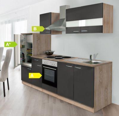 Hängeschrank »Aachen« Jetzt bestellen unter https\/\/moebel - küchenzeile ohne hängeschränke