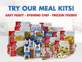 Atkins Kits Atkins Diet Atkins Diet Reviews Atkins