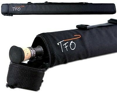 Ad Ebay Temple Fork Outfitters 10 4 Pc Triangle Fly Fishing Rod Case Holds 10 4 Pc Rod Fly Fishing Rods Fishing Rods For Sale Fishing Rod Case