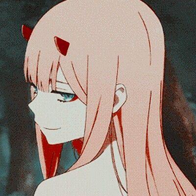 Zero Two Darling In The Franxx Darling In The Franxx Anime Art Girl Aesthetic Anime