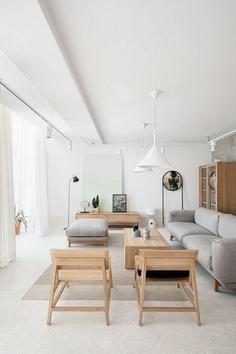 Gir Design Showroom in Belgrade by Studio AUTORI – Design. / Visual.