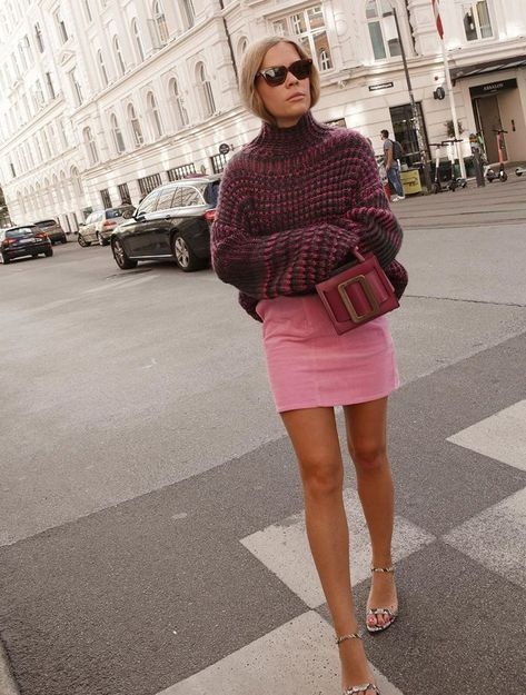 5 Items Every London Girl Has in Her Autumn Wardrobe