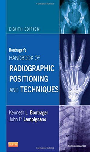 Download Pdf Bontrager S Handbook Of Radiographic Positioning And