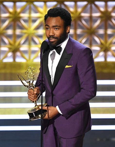69th Annual Primetime Emmy Awards - Show - Zimbio