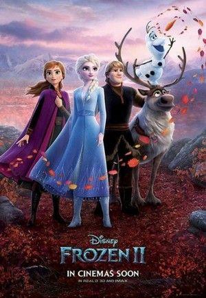 Frozen 2 Photo Frozen 2 Poster Disney Movie Posters Free Movies Online Frozen Film