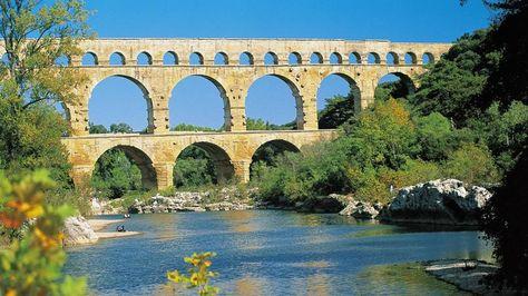 Ces Grands Sites De France Paysages Epoustouflants De Beaute