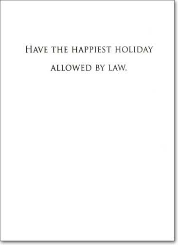 Law firm Christmas card ideas Pinterest Lawyer, Lawyer humor - demand promissory note