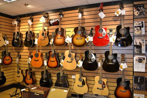 Acoustic Guitar Buying Guide Make An Informed Choice Acoustic Acoustic Guitar Guitar