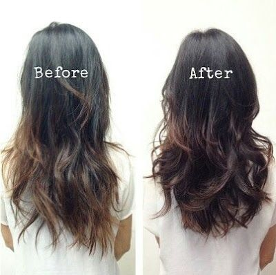 8 Best Transformation Haircuts For Women With Thin Hair Thin