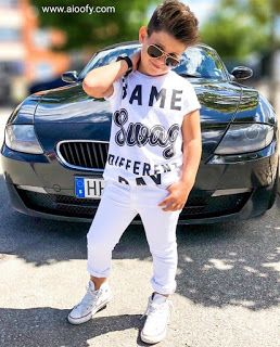 New Little Boy Attitude Pic Collection All Type Whatsapp And Facebook Status In Hindi All Type Study Materi Stylish Little Boys Kids Fashion Boy Kids Outfits