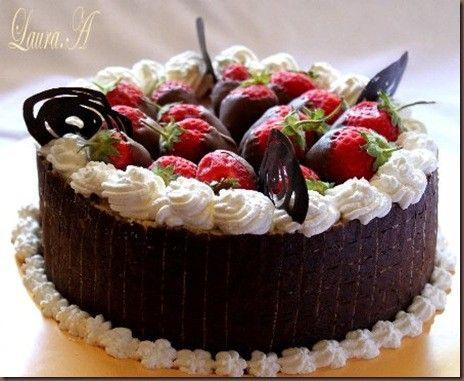 pierdere în greutate tort de ziua de naștere