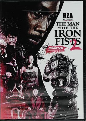 the man with the iron fists free