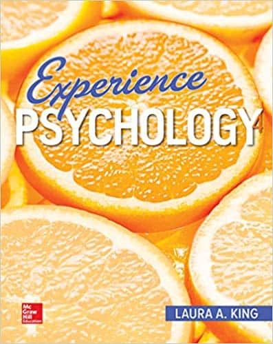 Experience Psychology (4th Edition) - eBook | Discounted