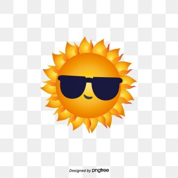 Summer Sun Design Vector Material Sun Summer Vector Sun Vector Png And Vector With Transparent Background For Free Download Music Poster Design Graphic Design Background Templates Free Graphic Design