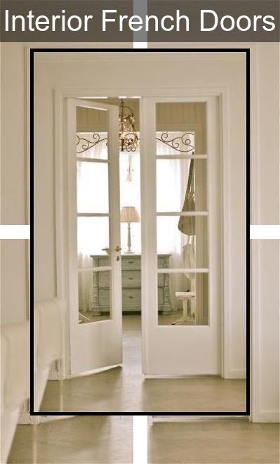 French Door Sizes Interior Double French Doors Prehung Interior French Doo In 2020 Interior Double French Doors French Doors Interior Prehung Interior French Doors