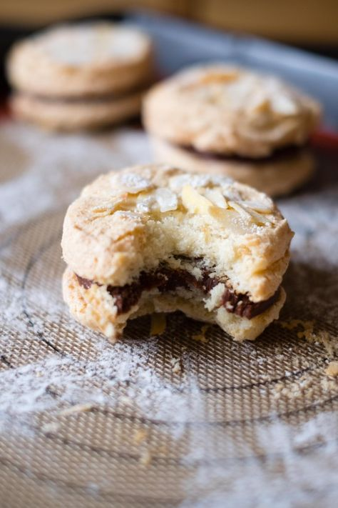 Chocolate & Praline Dacquoise | Patisserie Makes Perfect