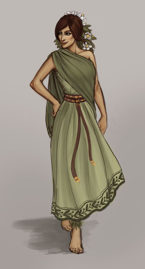 """asphodelon: """" the hastily-designed costume from Persephone's homecoming """" Ancient Greek Dress, Ancient Greek Costumes, Ancient Greek Clothing, Ancient Greece, Couple Halloween Costumes For Adults, Couple Costumes, Pirate Costumes, Group Costumes, Adult Costumes"""