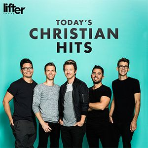 Current popular christian songs