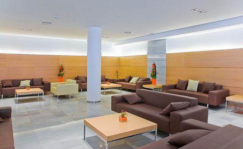 Hotel RH Bayren Parc - Salon
