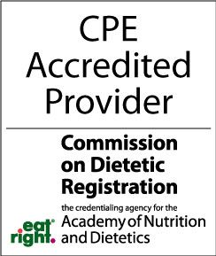 Nutrition Self-Study CPE Courses WOLF RINKE ASSOCIATES