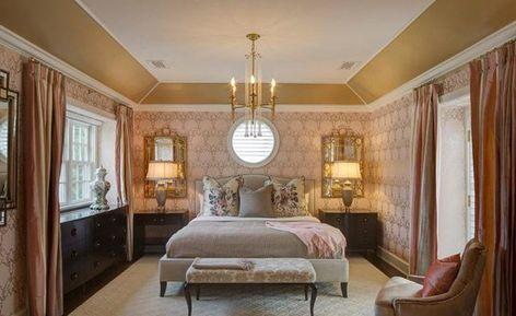 12 Modern Bedroom Designs Deco Chambre Romantique Chambre