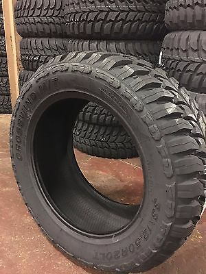 4 New 235 85 16 Crosswind Mt 10 Ply 85r16 235x85r16 Tires Mud Ebay Mud Mt 10 Ebay
