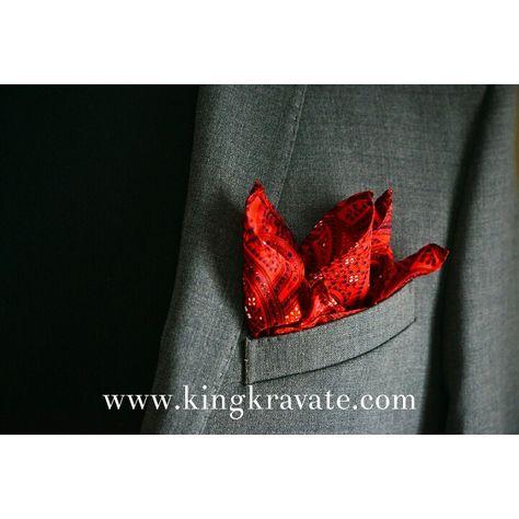 WWW.KINGKRAVATE.COM