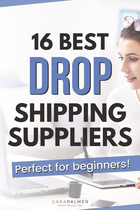 The 16 Best Drop Shipping Companies In 2020