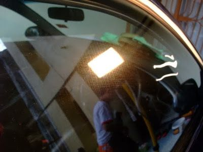 303b0dccb3dfda73c02a11cbfde678cc  window mirror mirrors - How To Get Hard Water Spots Off Car Windshield