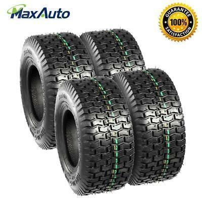 Sponsored Ebay Set Of 4 11x4 0 5 2pr P512 Tubeless Lawn Garden Tires Mower Tractor Turf Tires Lawn And Garden Tractors Mower