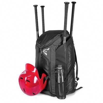 Easton Unisex Pro X Bat Pack Baseball 4 Bat Personal Equipment Backpack A159035