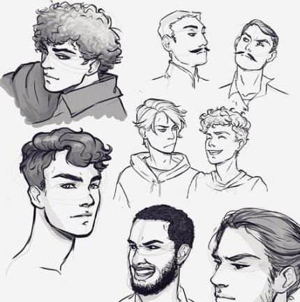 Trendy Drawing Cartoon Hair Guys 49 Ideas Hair Drawing In 2020 Boy Hair Drawing Cartoon Drawings Guy Drawing