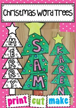 Pin On Christmas In The Classroom