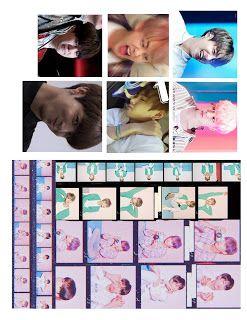 Akari Beauty Official Agenda Que Toda Army Necesita Tener De Bts Bullet Journal 2020 En 2020 Fotos Imprimibles Agendas Portadas Para Libretas