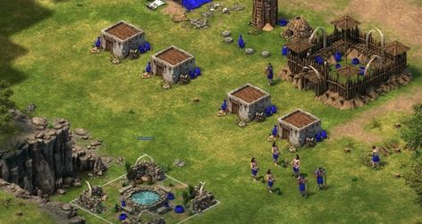 Age Of Empires Definitive Edition Glory Of Greece Campaign Walkthrough Age Of Empires Kids Games Games For Kids