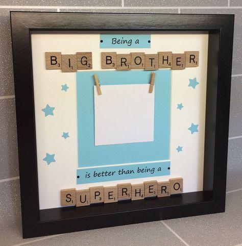 Home Garden Frames Big Sister Little Brother Big Brother Little Sister Twins Personalised Frame 5x7 Hokotacrane Co Jp