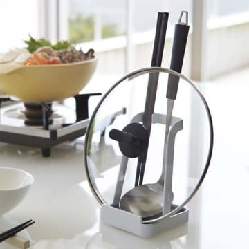 もっと早く知りたかった 山崎実業のアイデア商品が便利すぎる 鍋