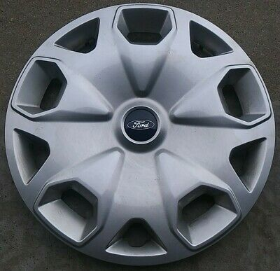 Ad Ebay 2014 2018 Ford Transit Connect 16 10 Slot Hubcap Wheel Cover Oem Nice All Clips Ford Transit Wheel Cover Wheel