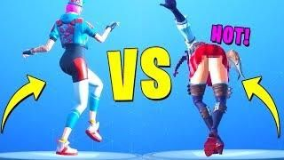 Thicc Fortnite Dances Thicc Skins New Lynx Skin Season 7 Dances