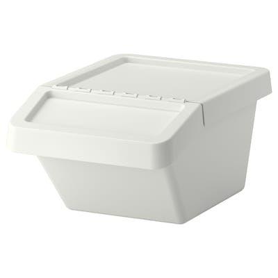 Cubos De Basura Papeleras Y Bolsas Compra Online Ikea Recycling Bins Ikea Recycling