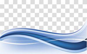 White And Blue Wave Blue Ribbon Transparent Background Png Clipart Transparent Background Ribbon Png Clip Art