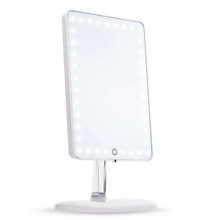 Looking For The Best Makeup Mirrors, Best Lighted Makeup Mirror With Bluetooth