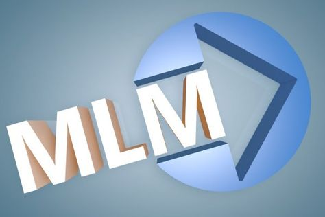 MLM Software (Multi Level Marketing) & Business Website