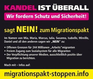 Merkel Weg Mit Der Souveranitat Deutschlands Her Mit Der