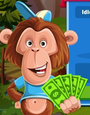 Idle Zoo Animal Park Tycoon is a New Game Free Simulation on Android