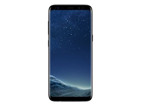 380d651dac Galaxy S8 64GB. It's a multi-use device. It's comms, map, gps, compass, a  library of informational books, camera, news source, and the list goes on. A  smart ...