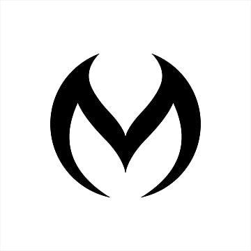 بالاحرف الاولى م رسالة قصاصات فنية شعارات أيقونات أيقونات Png والمتجهات للتحميل مجانا Monogram Logo Letters Letter Logo Design Letter M Logo