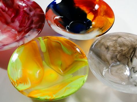 Bowls posted by glassniche