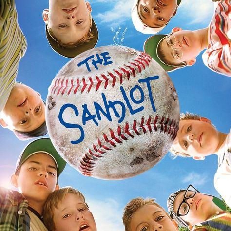 The Sandlot original cast is reuniting for a TV reboot